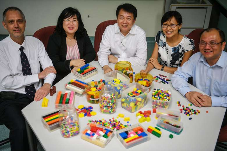 Singapore Maths Introduced To Schools In VIC And SA