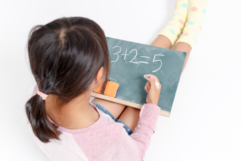9 Tips To Prepare Your Child For Primary 1 Maths